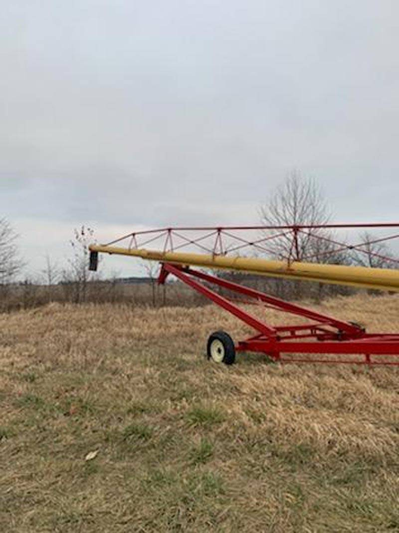 Westfield Used Auger