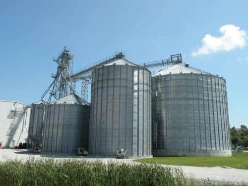 Commercial Grain Facilities
