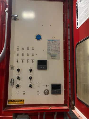 Superb SE1200C Used Dryer ID1