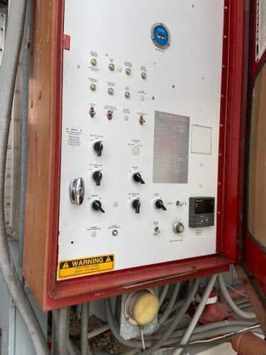 Superb-SD500VQ-Used-Dryer-5
