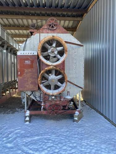 Super-B-AS800-Used-Dryer