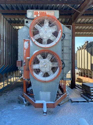 Farm Fans AB-500A Dryer